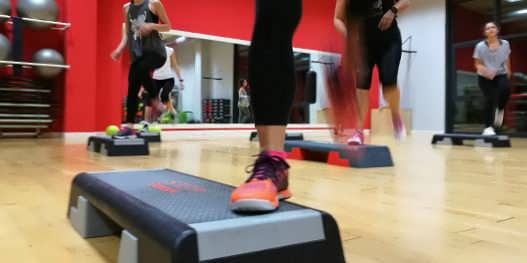 palestra-king-center-corsi-step-express