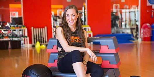 palestra-king-center-trainer-anna