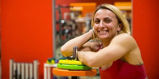 palestra-king-center-trainer-francesca