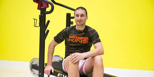 palestra-king-center-trainer-matteo